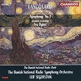 echange, troc  - Sinfonie 1 Klippen-Pastorale, Fra Dybet