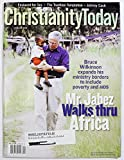 img - for Christianity Today, November 2003, Volume 47 Number 11 book / textbook / text book