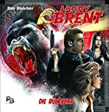 Die Rückkehr (01) (Original Dan Shocker Hörspiele)