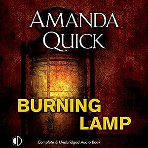 Burning Lamp Audiobook
