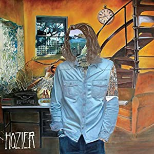 Hozier from Columbia