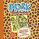 Dork Diaries 9: Tales from a Not-So-Dorky Drama Queen Audiobook by Rachel Renée Russell Narrated by Jenni Barber