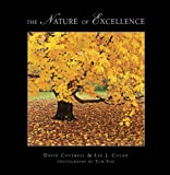 img - for The Nature of Excellence book / textbook / text book