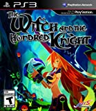The Witch and the Hundred Knight - Playstation 3