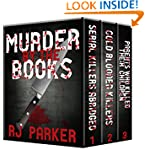 Murder By The Books (True Crimes Coll...