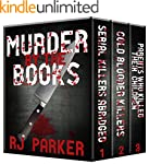 Murder By The Books: (HOLIDAY DEAL)