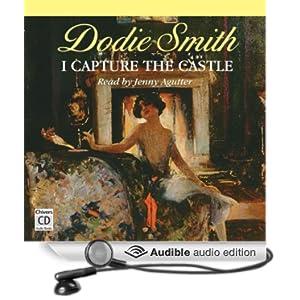 I Capture The Castle Trailer Capture the Castle [Unabridged] [Audible Audio Edition]