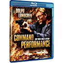 Command Performance [Blu-ray]