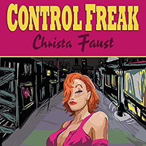 Control Freak Hörbuch