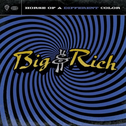 Big %26amp; Rich - SAVE A HORSE (RIDE A COWBOY)
