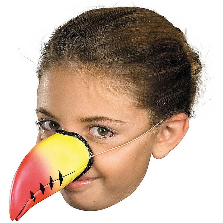 Как сделать кавказский нос