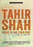 House of the Tiger King Paperback Tahir Shah