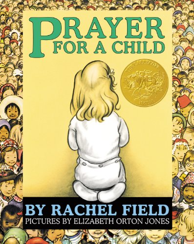 Prayer for a Child (English Edition)