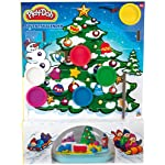 Hasbro 20485148 - PLAY DOH Adventskalender