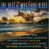 echange, troc Compilation - The Best Of Mustique Blues /Vol.1