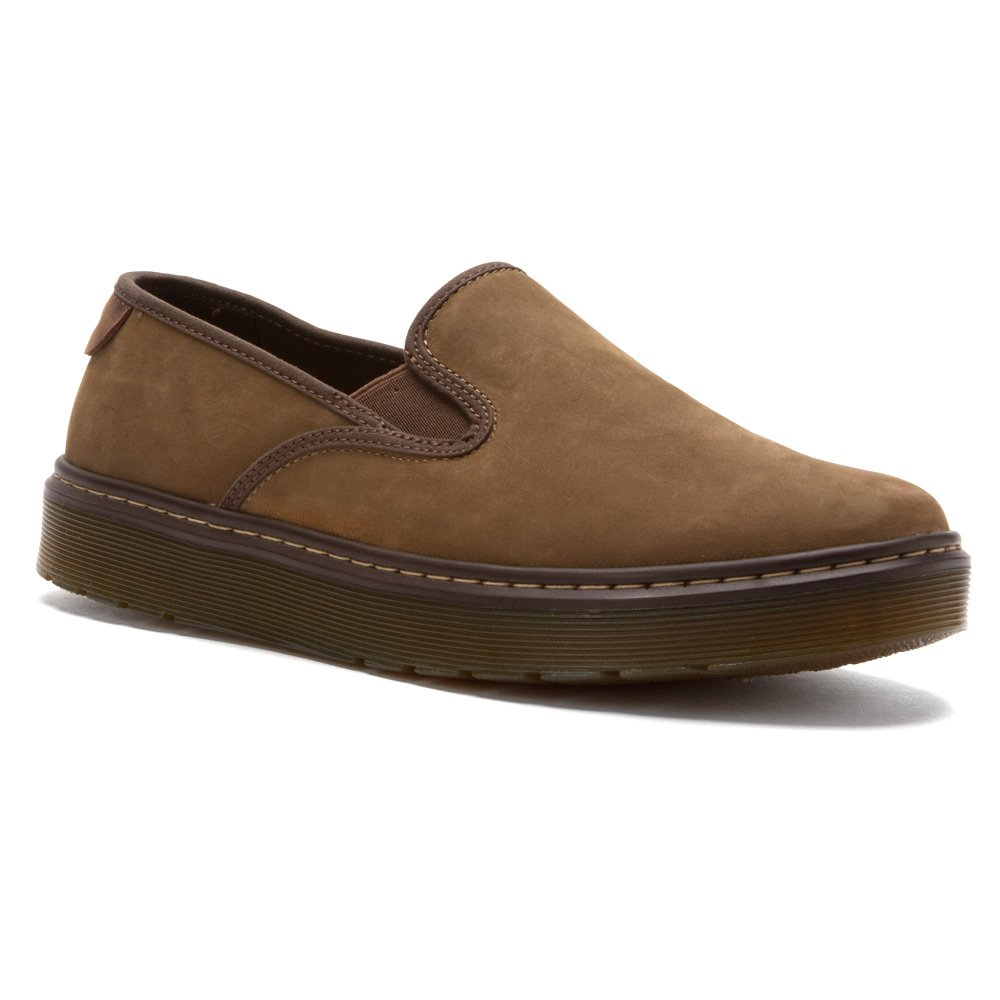Dr. Martens Mens Durham Slip On Shoe
