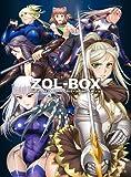 ZOL-BOX【Amazon.co.jp限定描き下ろし魔触ヌルヌル姫騎士リリアイラストカード】32ページB5ビジュアルブック同梱