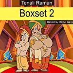 Tenali Raman Box Set, Volume 2 | Rahul Garg