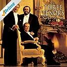 The Three Tenors Christmas (international version)