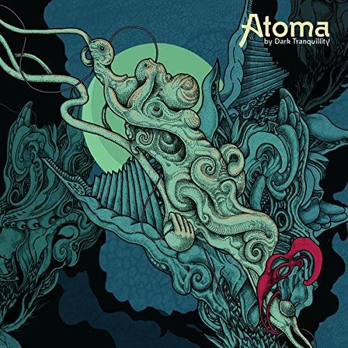 ATOMA [12 inch Analog]