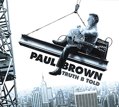 Paul Brown-Truth B Told-WEB-2014-LEV Download