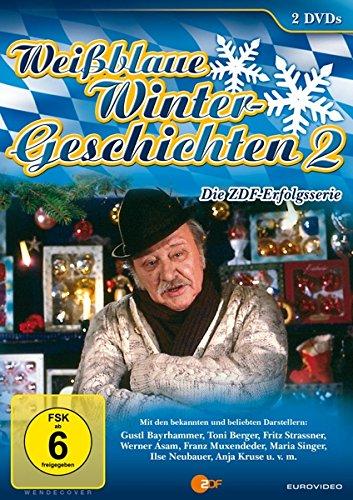 Weißblaue Wintergeschichten 2 [2 DVDs]