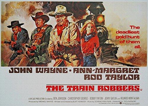the-train-robbers-john-wayne-ann-margret-rod-taylor-1973-premium-movie-poster-reprint-16-by-12-unfra