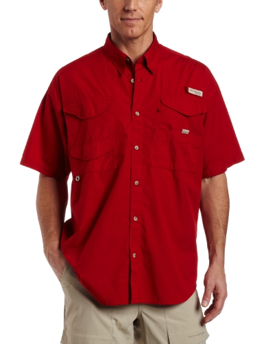 Buy Cheap Columbia Men S Bonehead Short Sleeve Shirt Sail