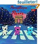 P�n�lope � Paris: Un livre anim�