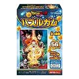 劇場版ドラゴンボールZ 復活の「F」 パズルガム 8個入り BOX(食玩・ガム)