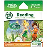 LeapFrog LeapPad Ultra eBook Adventure Builder: Disney Fairies: Tink's Midnight Tea Party (works with all LeapPad Tablets)