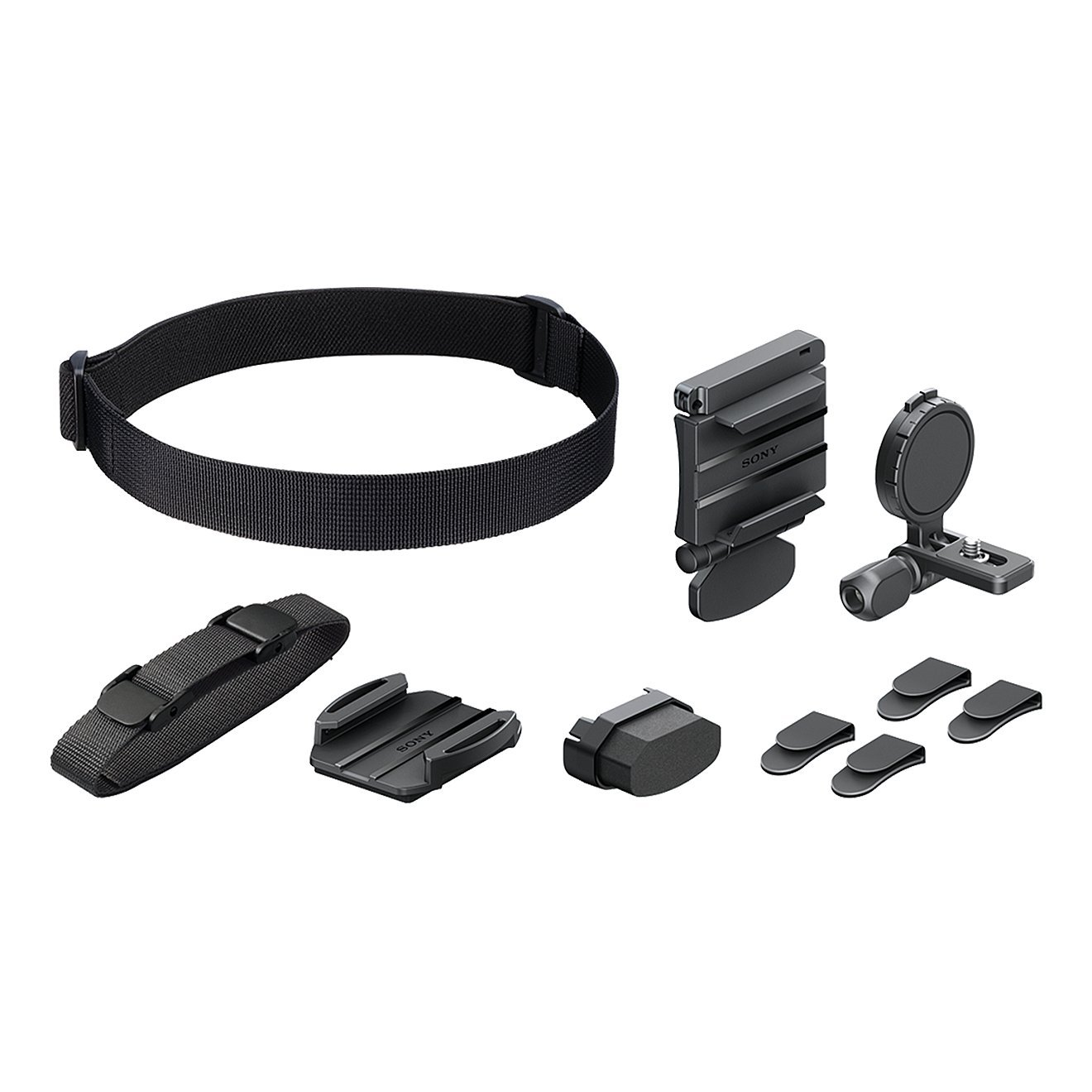 Sony Universal Headband Mount for Sony Action CameraCustomer review