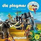 Die Playmos / Folge 27 / Reise in die Steinzeit
