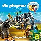 """Die Playmos - Folge 27: Reise in die Steinzeit.von """"Florian Fickel"""""""