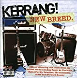Various Artists Kerrang! New Breed