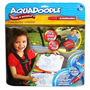 Aquadoodle Travel N' Doodle - Color May Vary