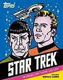 Star Trek: The Original Topps Trading Card Series
