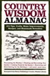 Country Wisdom Almanac: 373 Tips, Cra...