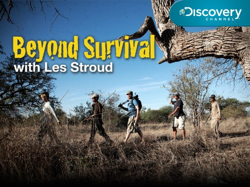 Beyond Survival Season 1