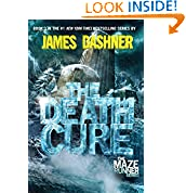 James Dashner (Author)   1280 days in the top 100  (2942)  Download:   $1.99