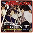 Steady Gettin' It - The Complete Recordings 1964-67