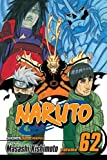 Naruto, Vol. 62: The Crack (Naruto (Graphic Novels))
