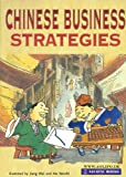 Chinese Business Strategies (Asiapac Comic)