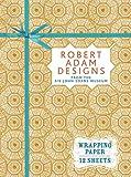 Robert Adam Designs from Sir John Soane's Museum