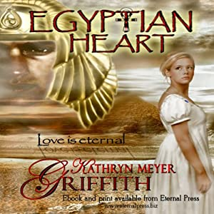 Egyptian Heart | [Kathryn Meyer Griffith]