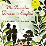 Mr. Rosenblum Dreams in English | Natasha Solomons