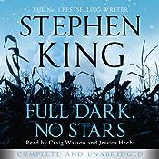 Full Dark, No Stars | [Stephen King]