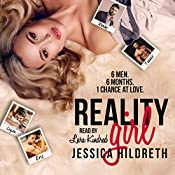 Reality Girl: Episode One: Behind the Scenes, Book 1 | Jessica Hildreth