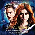 City of Bones: The Mortal Instruments Audiobook by Cassandra Clare Narrated by Mae Whitman