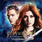 City of Bones: The Mortal Instruments Hörbuch von Cassandra Clare Gesprochen von: Mae Whitman